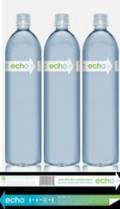 Бутылки Echo